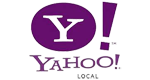 yahoo local logo